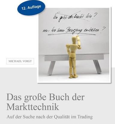 Screenshot: Das große Buch der Markttechnik von Michael Voigt
