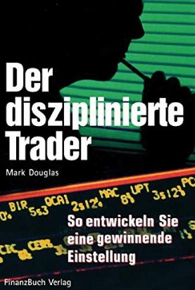 Screenshot der disziplinierte Trader von Mark Douglas