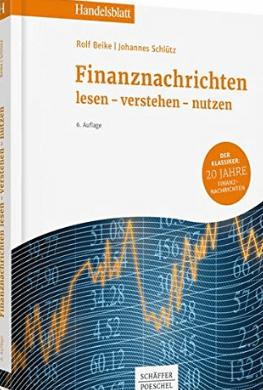 Screenshot: Finanznachrichten lesen, verstehen, nutzen von Beike und Schlütz