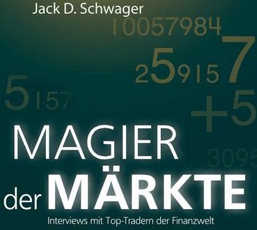 Screenshot: Magier der Märkte von Jack D. Schwager