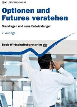 Screenshot: Optionen und Futures verstehen von Igor Uszczapowski