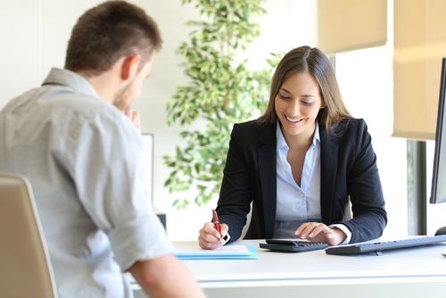CapTrader Kundensupport: gute Erreichbarkeit
