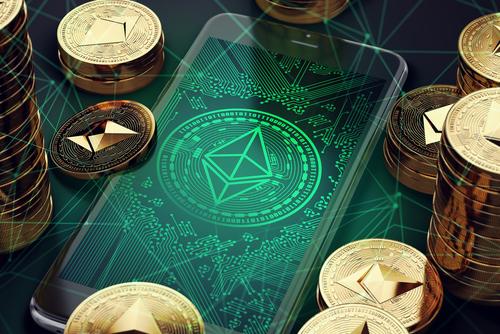 Ethereum Wallet erstellen