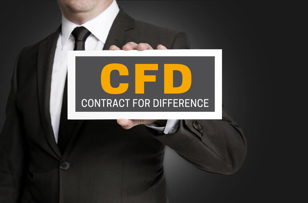 CFD Contract for Difference Vorteile