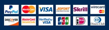 FXFlat Zahlungsmöglichkeiten Einzahlung Auszahlung