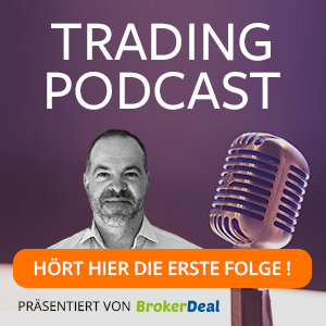Brokerdeal Trading Podcast mit Christian Habeck