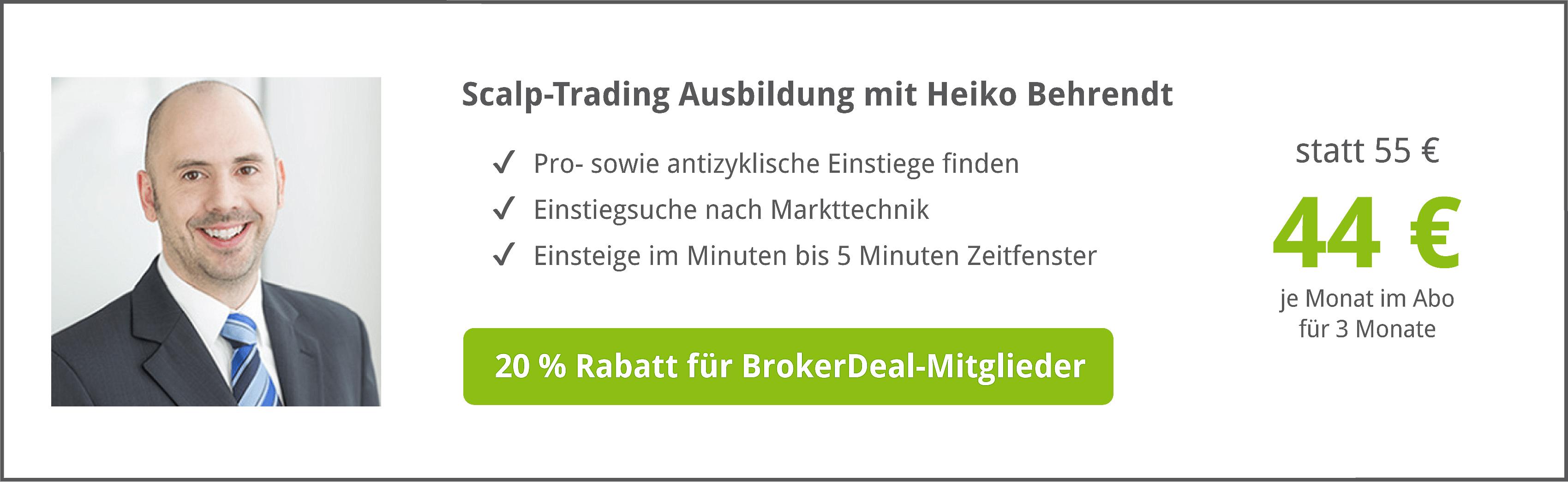 Banner Scalp Trading Heiko Behrendt