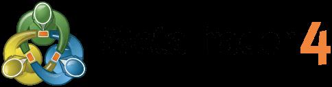 MetaTrader4 Logo