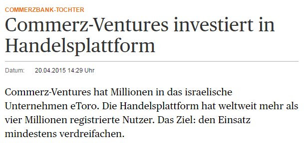 Screenshot Handelsblatt.com