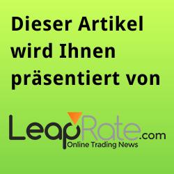 News präsentiert von Leaprate
