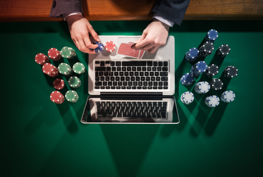 Anlagetrend Gaming Aktien: eSports, iGaming & Co.