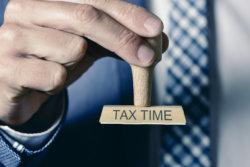 Aktien und Spekulationssteuer