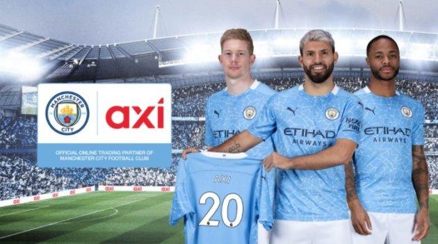 Axi Sponsoring