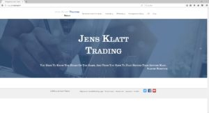 jens klatt forex trading