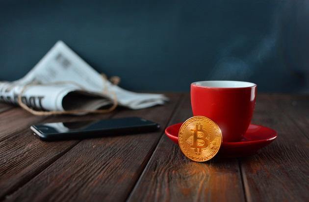 Coinbase-Aktie bei Brokern handelbar