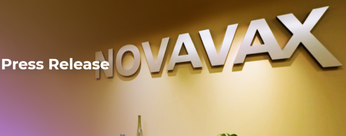 Novavax Impfstoff