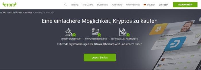 kann nur kryptopaare handeln wie erhalte ich durch aktien gewinne?