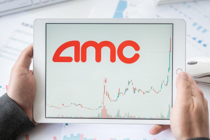 AMC Aktie News