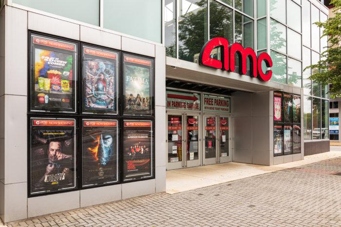 AMC Aktie kaufen