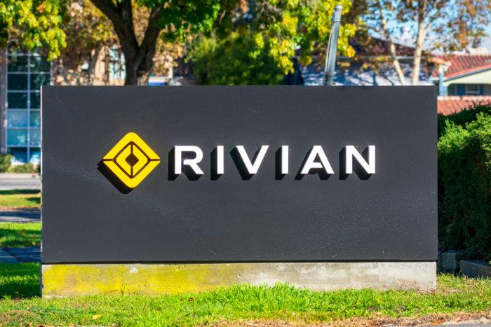 Rivian Aktie