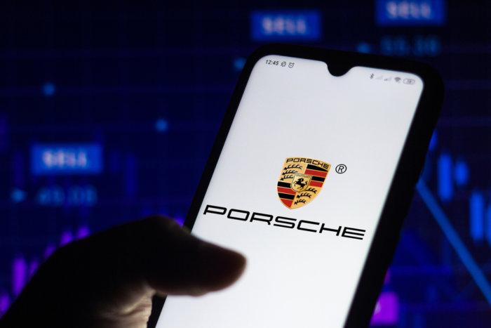 Porsche Aktie Dividende