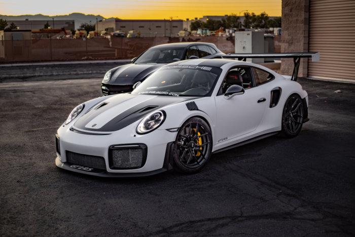 Porsche Aktie News