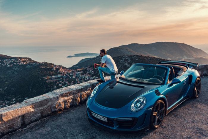 Porsche Aktie Kurs