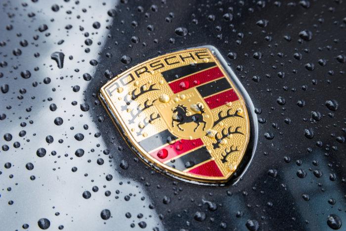Porsche Aktie