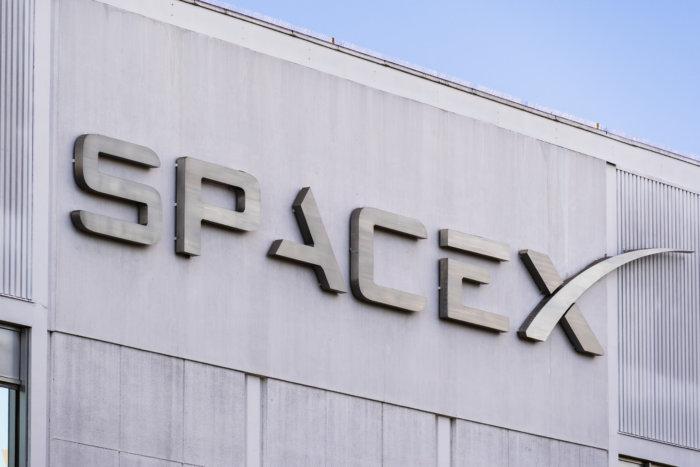 SpaceX Aktie