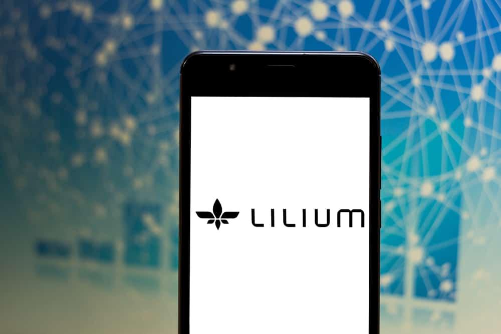 Lilium Aktie kaufen
