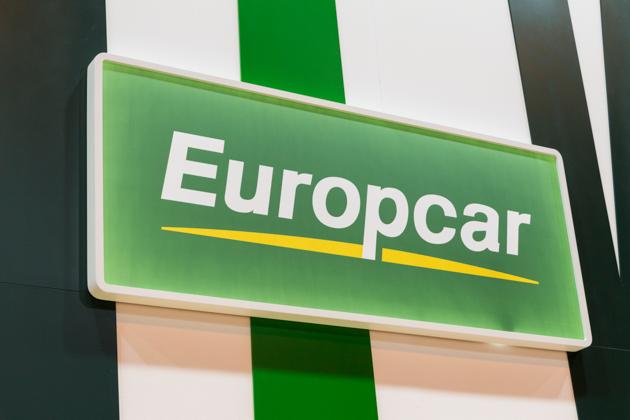 Europcar Aktien