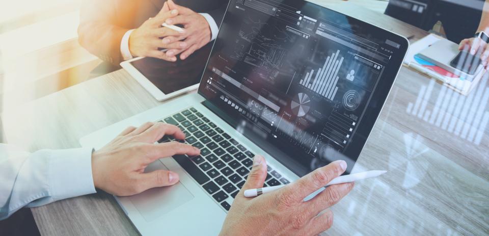 Forex Broker Vergleich Handelsplattform