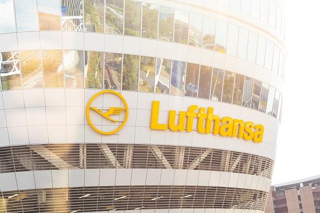 Lufthansa neue Aktien