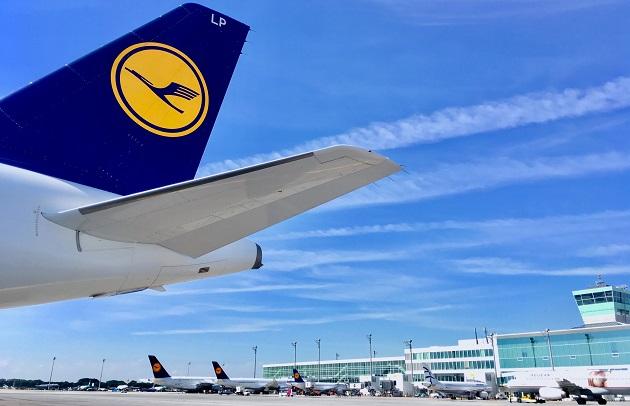 Lufthansa Kapitalerhöhung
