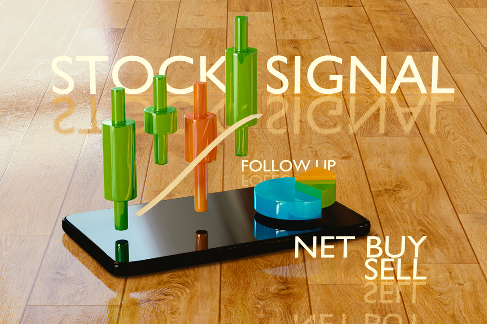 Short Squeeze Stock Signal
