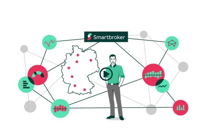 Veränderungen bei Smartbroker