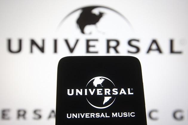 Universal Music Aktie