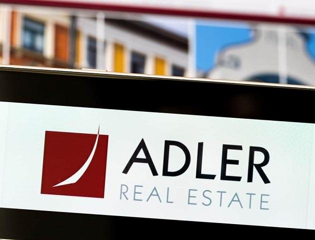 Adler Group Aktie