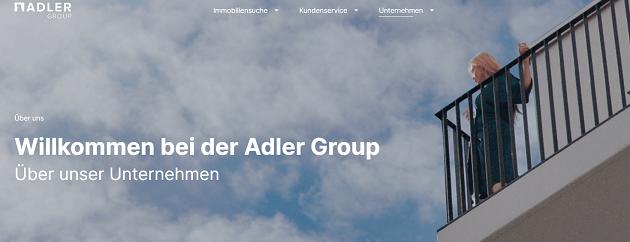 Adler Real Estate Aktie